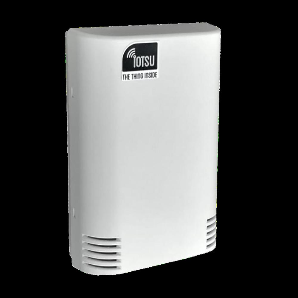 IOTSU® L2 TH02 lämpötila ja ilmankosteus